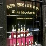 London's Got Spirit(s)