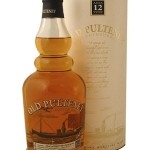 Summer Sipping – Old Pulteney