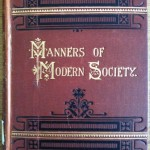 Not So Modern Manners