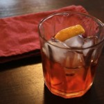 End of Summer Sippin – The Negroni