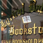 Of Ballads and Bookstores