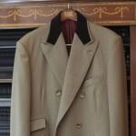 Overcoat by Leonard Logsdail