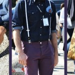 Pet Peeves at Pitti Uomo