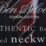 The Ben Silver British Neckwear Catalog