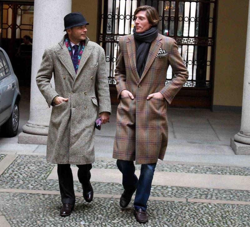 Winter fashion 2018 men