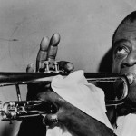 Louis Armstrong at the Frolics Ballroom