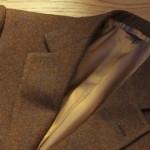 Logsdail Classic Hacking Jacket