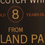 Young Whisky, a Different Sort of Scotch