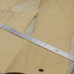 Bespoke with Chris Despos, Pt. 3 – Second Basted Fitting