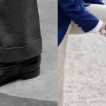 Trouser Talk – The Leg Opening