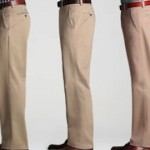 Trouser Talk – Shaping the Leg