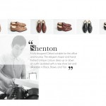 Shenton Brogue