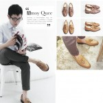 Amoy Quee Tie Loafer