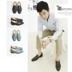 Marymount Slip On