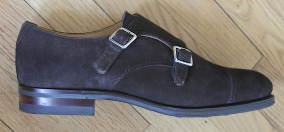 Meermin Mallorca Double Monks – Another Shoe Review